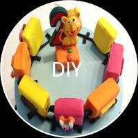 DIY The Party Ville