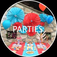 Parties The Party Ville