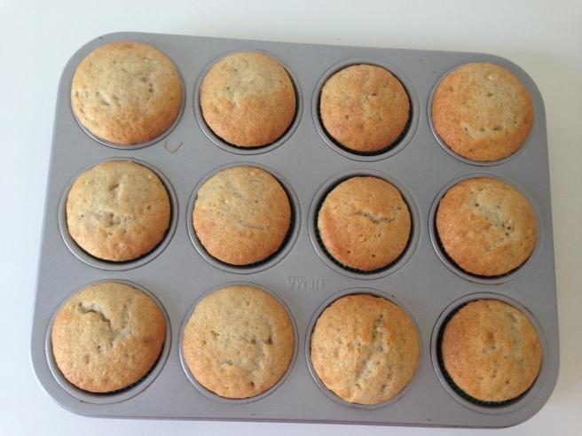 Minions cupcakes 4