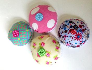 Cupcake Jars Tops