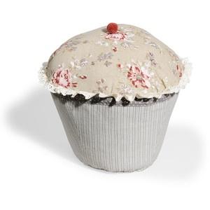 Cupcake Puff