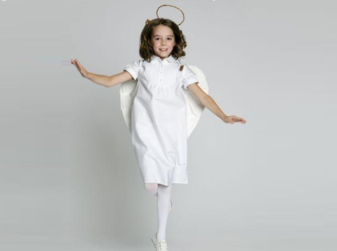 Angel Ecofriendly Costume