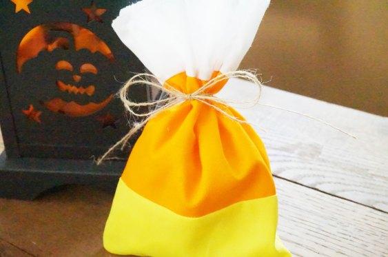 Halloween Fabric Bag