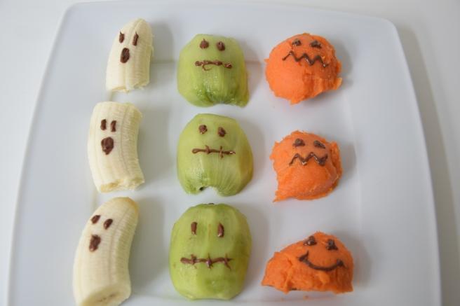 Halloween Skewers Decoration