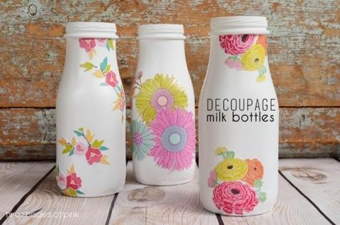 Milk Jars