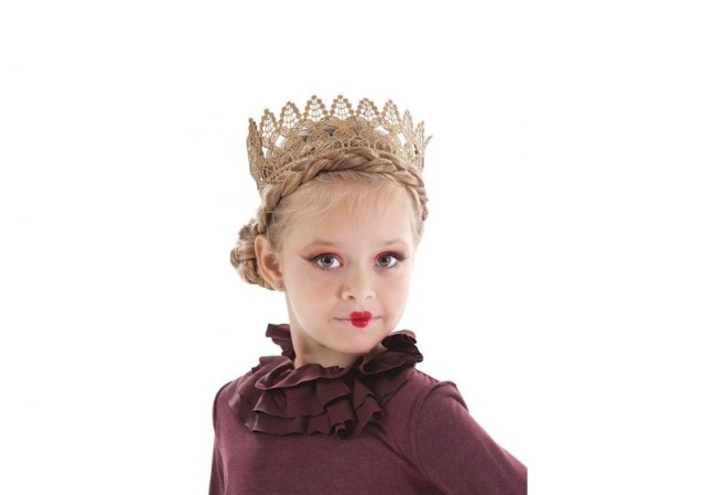 Eco Friendly Queen Costume