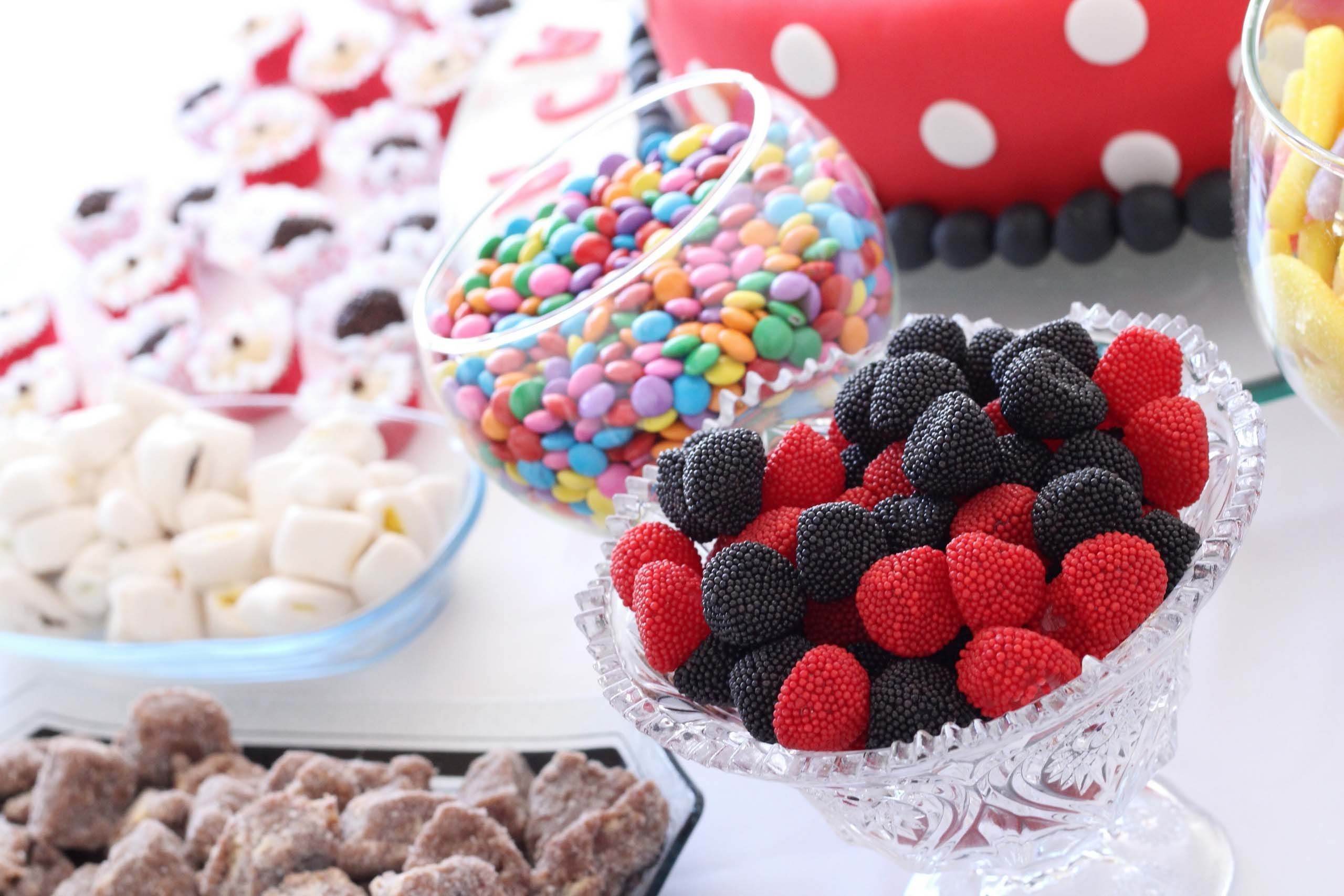 How To Create A Dessert Table The Party Ville Party