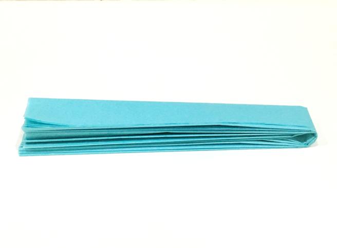 Paper Fans Step 4