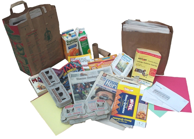 Eco Wrapping Materials