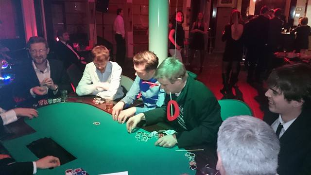 Casino Party 1