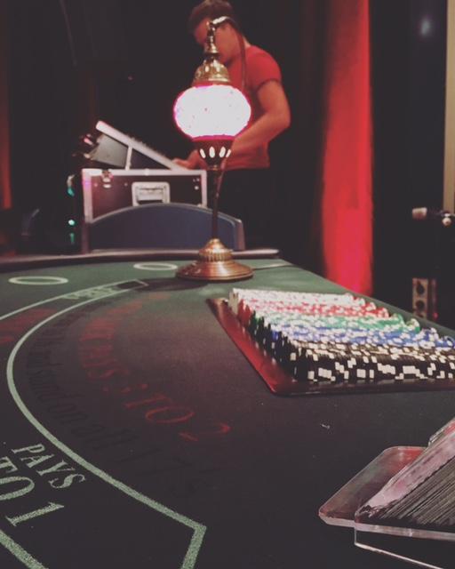 Casino Party 5
