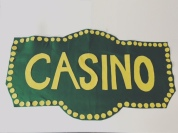 Casino Sign Tutorial