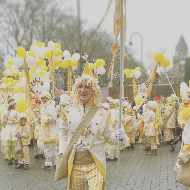 Carnival Cologne