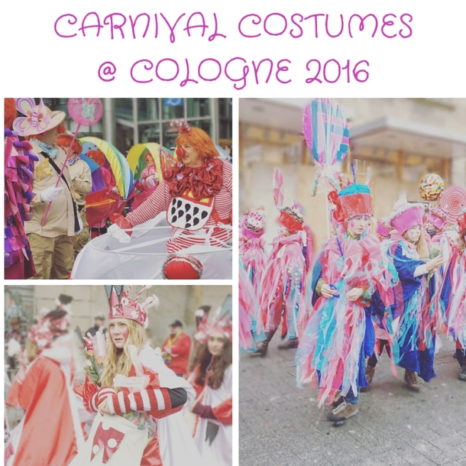 Baby Showers In Germany ~ Carnival costumes at cologne germany the party ville