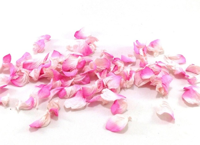 DIY - Papier Mache Petals
