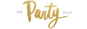 The Party Ville logo