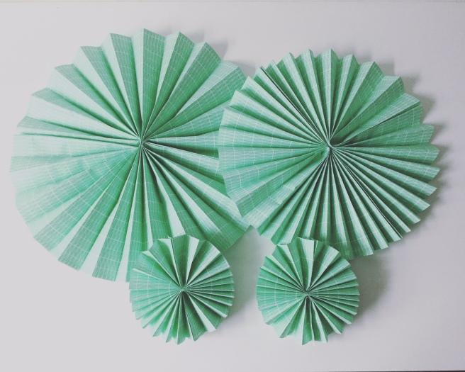 paper fans mint