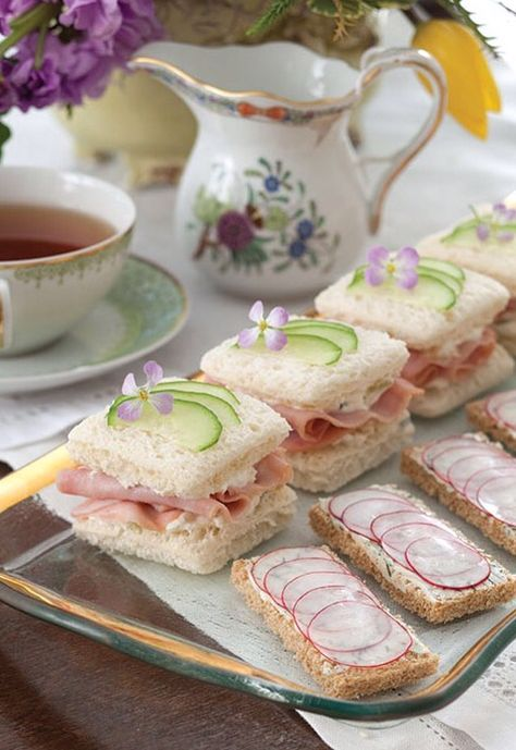Tea Party Ideas 10