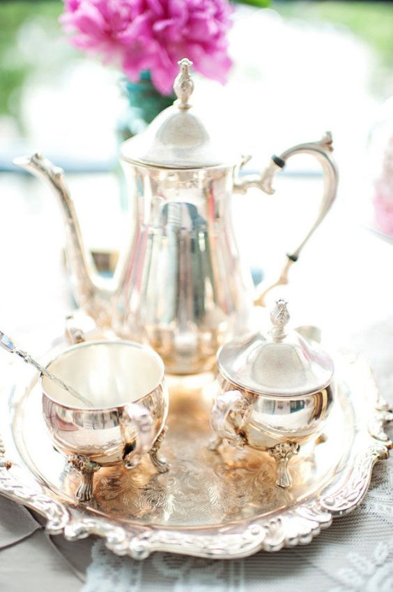 Tea Party Ideas 6