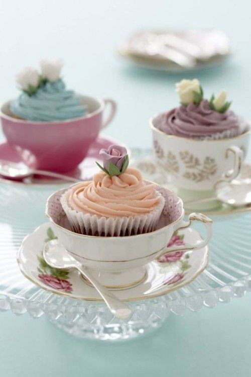 Tea Party Ideas 8