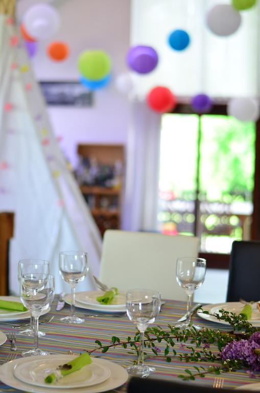 Boho party 15