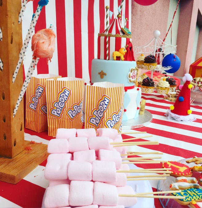 Circus Party 42