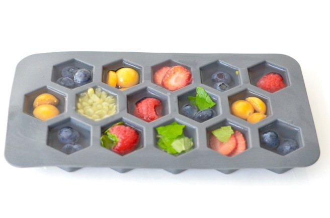 Fruity Ice Cubes 3