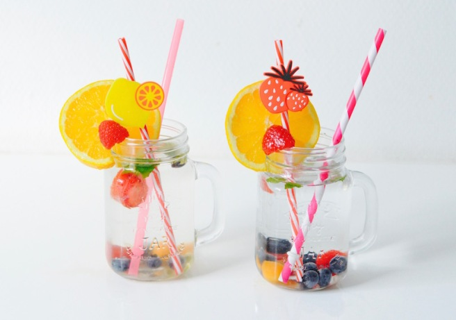 Fruity Ice Cubes 5