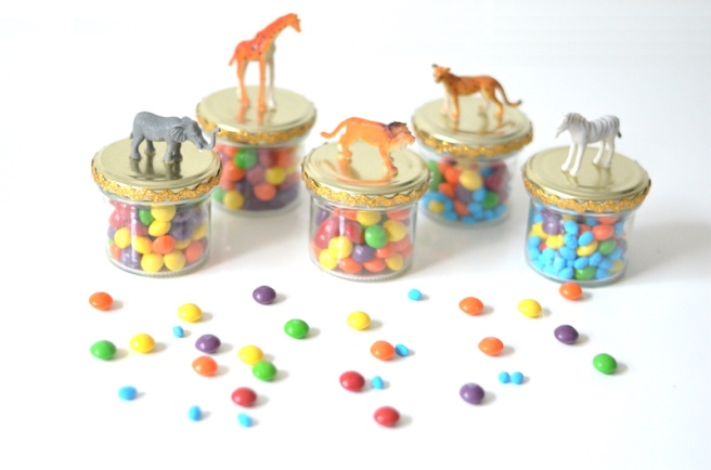 DIY Animal Jars 3
