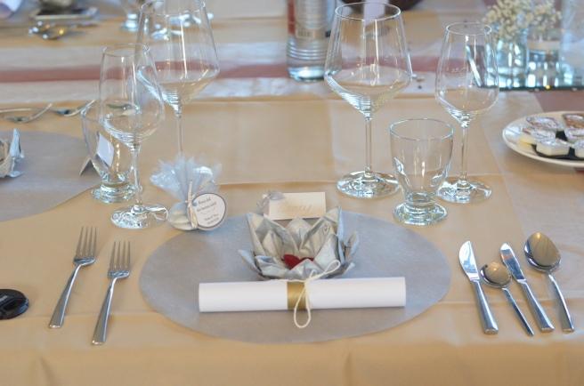 silver wedding bistro kaul