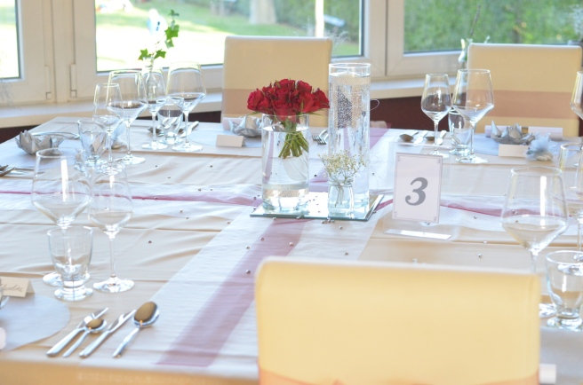 silver wedding luxembourg