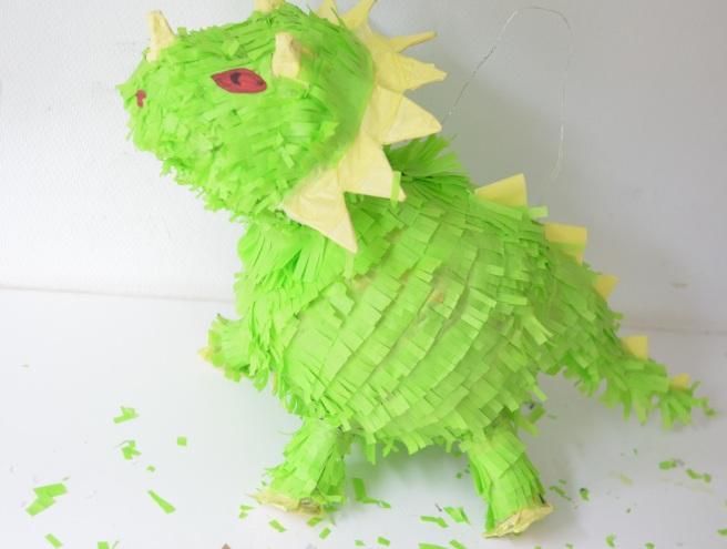 dinosaur-pinata