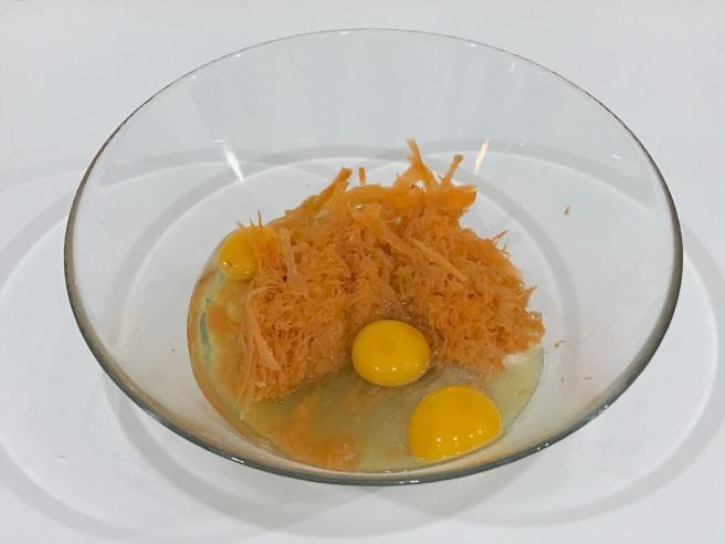 Carrot Bunny Cupcakes (1)