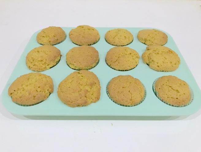 Carrot Bunny Cupcakes (2)