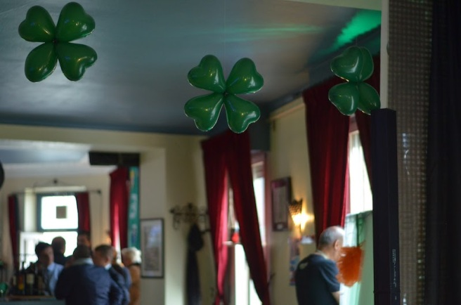 St Patricks Day Party 3