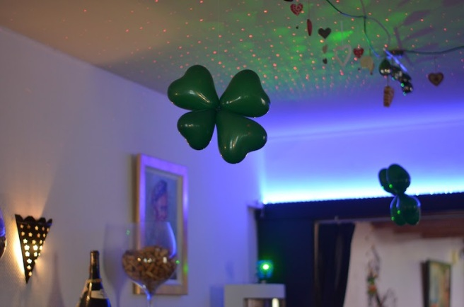 St Patricks Day Party 4