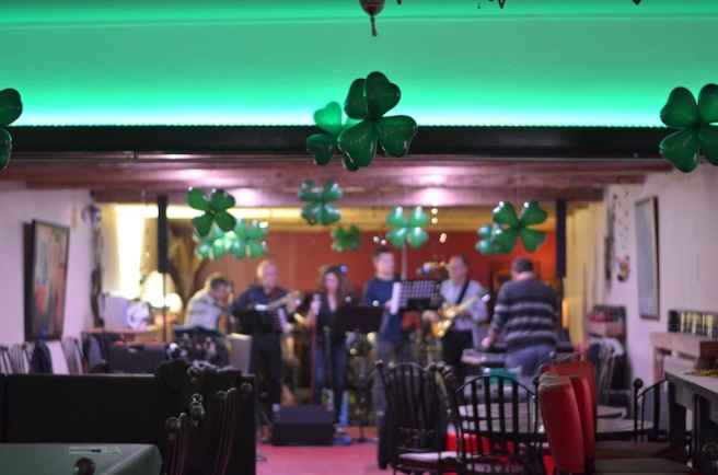 St Patricks Day Party 7