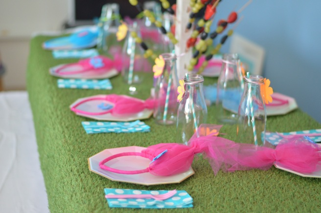 Trolls Birthday Party 9