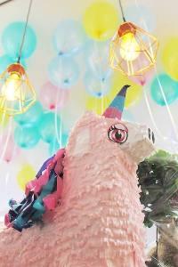 Unicorner concept store
